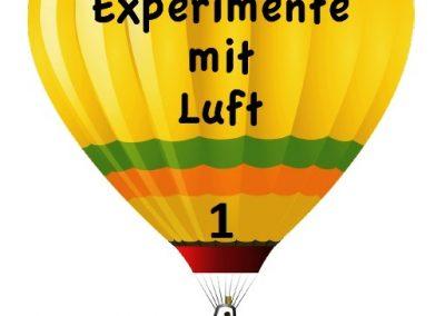 01 Experimente mit Luft