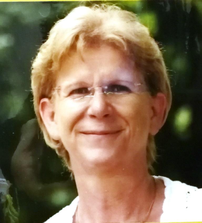Rektorin Frau Kuttner