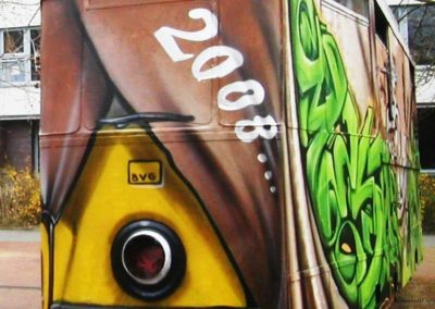 Straßenbahn02