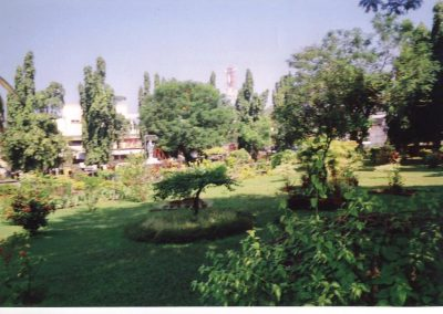 park garden in the neigtbowhood1