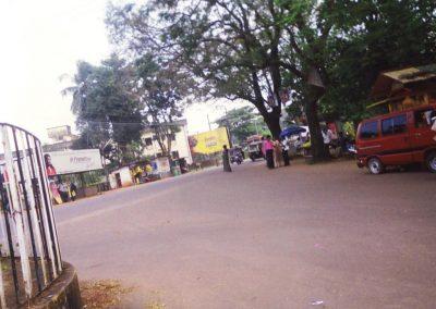 traffic junction 2