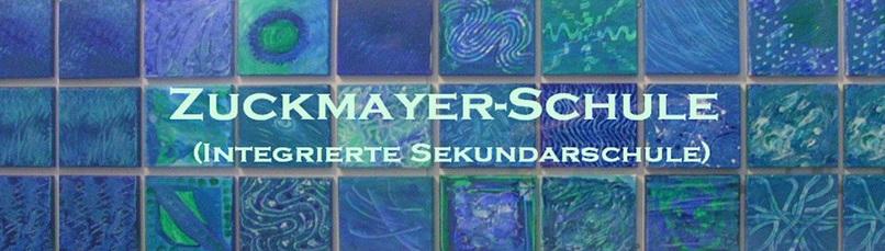 Hier geht es zur Homepage der Zuckmayer-Schule